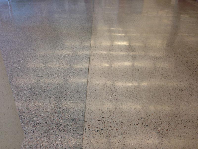 Stone Finish Llc Ground Concrete